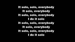 Video Clean Bandit - Solo feat. Demi Lovato (Lyrics/Letra) MP3, 3GP, MP4, WEBM, AVI, FLV Juni 2018