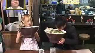 Video Cyril Takayama   Eating Contest MP3, 3GP, MP4, WEBM, AVI, FLV Oktober 2018