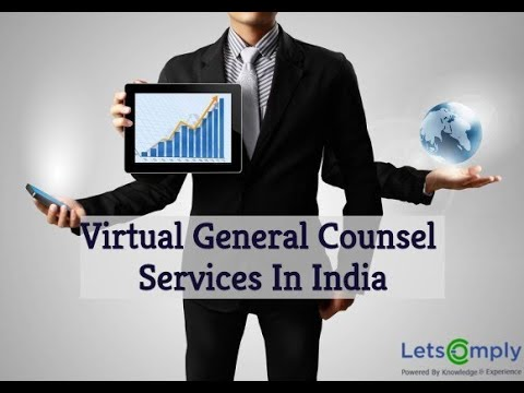 Why Virtual General Counsel
