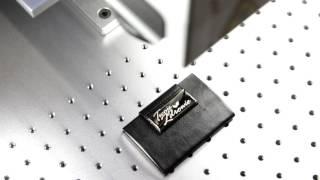 Grawerowanie ozdobne – Znakowarka laserowa Fiber 20W