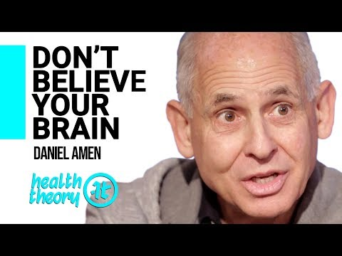 11 Risk Factors That Destroy Your Brain | Dr. Daniel Amen on Health Theory