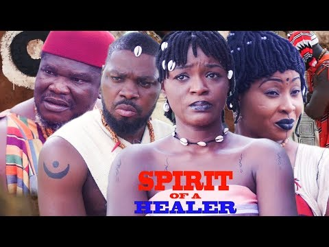 Spirit Of A Healer Season 2 - New Movie|2019 Latest Nigerian Nollywood Movie