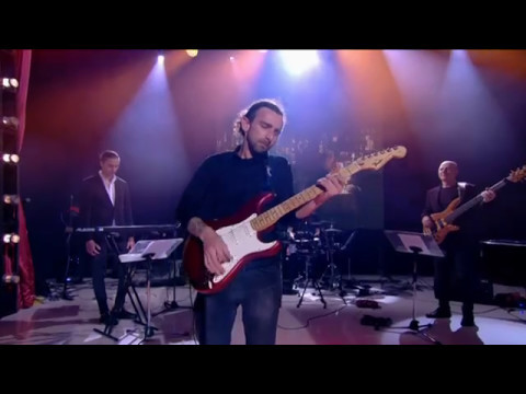 Denis Hima – Gone Kitarë - E Diell 14/05/2017