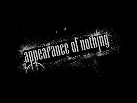 Appearance Of Nothing - The Gambler online metal music video by APPEARANCE OF NOTHING