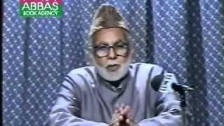 05 - Sword Of Islam - Maulana Firoz Haider