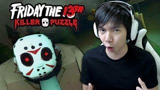 Video Jasonnya Lucu 🤣 - Friday the 13th: Killer Puzzle - Indonesia MP3, 3GP, MP4, WEBM, AVI, FLV September 2019