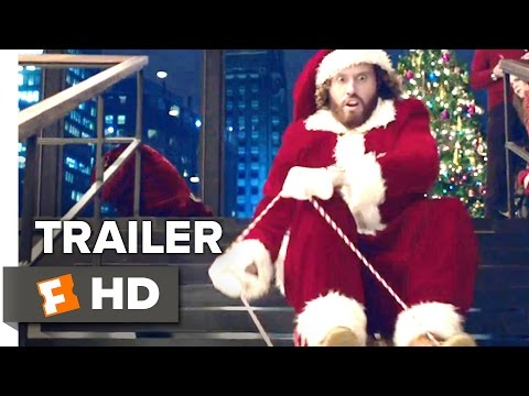 Office Christmas Party Official Trailer 1