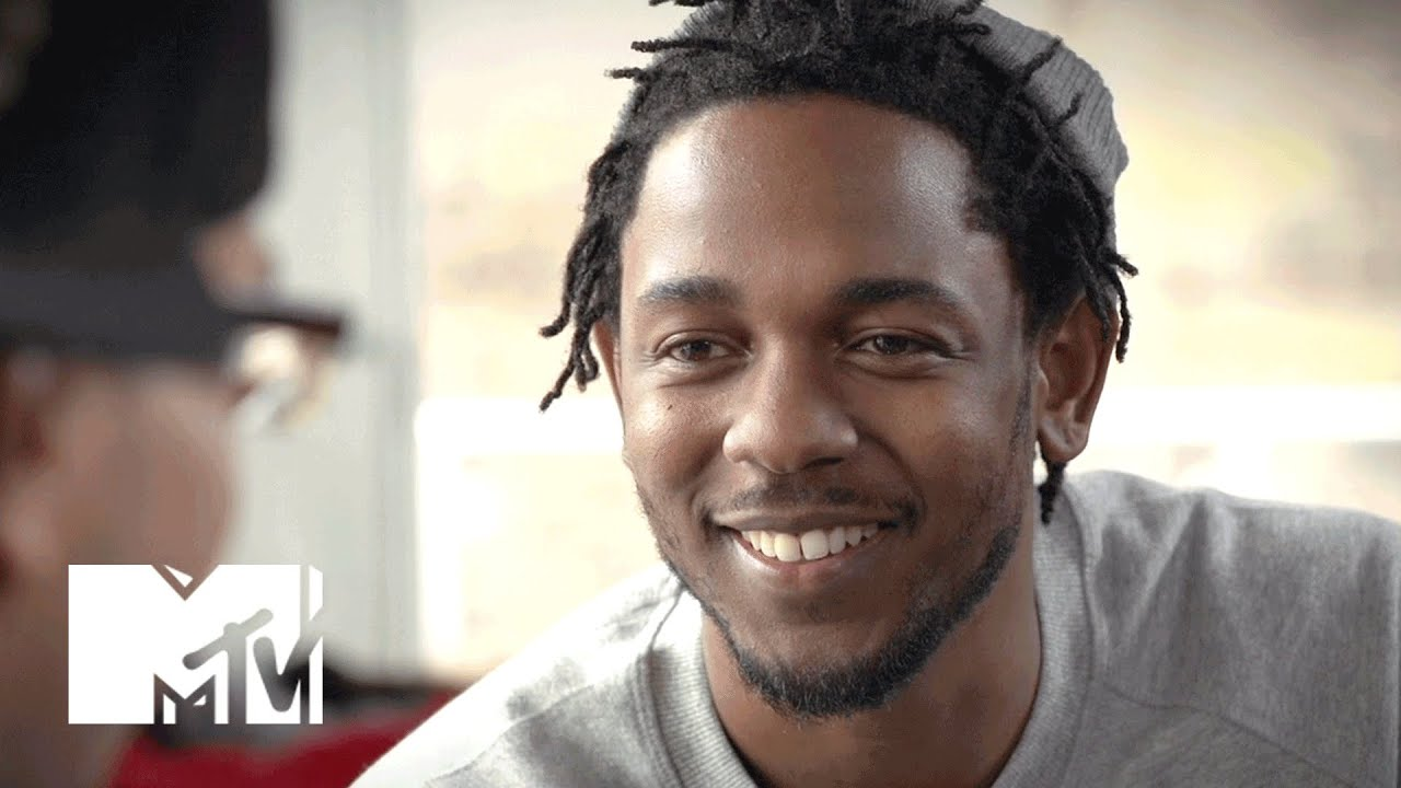 Kendrick Lamar Talks About To Pimp A Butterfly With MTV (Video)