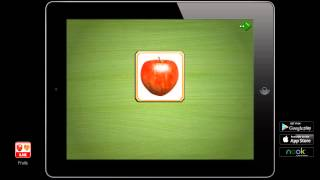 Fruits - Lite Autism Series YouTube video