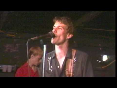 Live Music Show - The Replacements, 1981