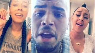 Video Celebrities Do the #Singoff Challenge (Chris Brown, Keri Hilson, Tamera Mowry, Xscape) MP3, 3GP, MP4, WEBM, AVI, FLV Juni 2018