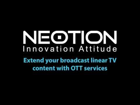 Neotion HbbTV Technology