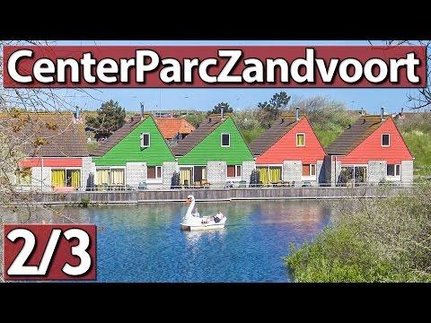 Gada im Urlaub #2/3 Center Parcs Zandvoort aan Zee