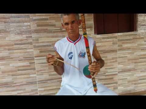 Capoeira Rafael jambeiro