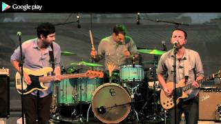 """Live From The Lot: The Shins """"The Rifle's Spiral"""""""