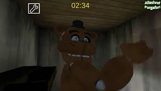 Granny The Horror Game Animation    Part 38