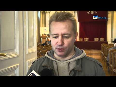 Były juror Idola, Robert Leszczyński,  o Ruchu Palikota