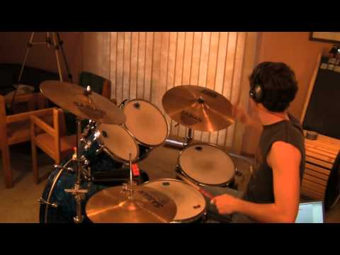 Down On Me – Drum Cover – Appetite For Reproduction