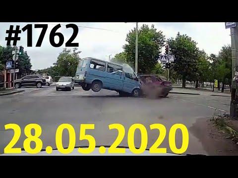 Новая подборка ДТП и аварий от канала Дорожные войны за 28.05.2020