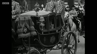 Video The Coronation of King George VI: 1937 MP3, 3GP, MP4, WEBM, AVI, FLV April 2018