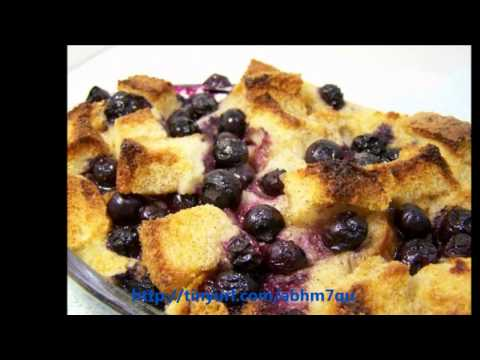 Easy Diabetic Dessert Recipes