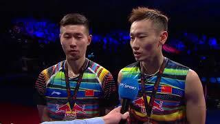 Video Komentar Zhang Nan tentang Gaya Permainan Kevin/Gideon (Terjemahan di Deskripsi) MP3, 3GP, MP4, WEBM, AVI, FLV Mei 2018