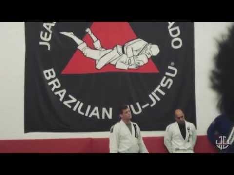 Jean Jacques Machado – Jiu Jitsu a Way of Life