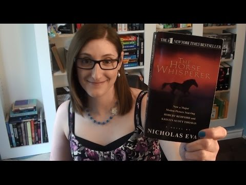 Book Review: THE HORSE WHISPERER