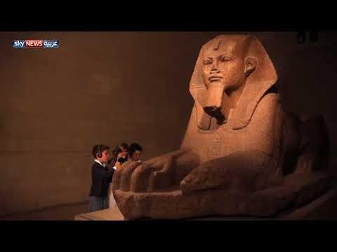 العرب اليوم - لوفر باريس أقدم وأكبر متحف في العالم