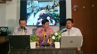 Khmer News - ហ៊ុន សែន លួចលក់ទ
