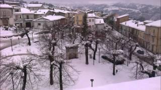 Campobasso Italy  city photos : GAMBATESA, CAMPOBASSO, ITALIA.wmv