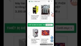Cách quản lý shop bán hàng online trên VTOPV.COM