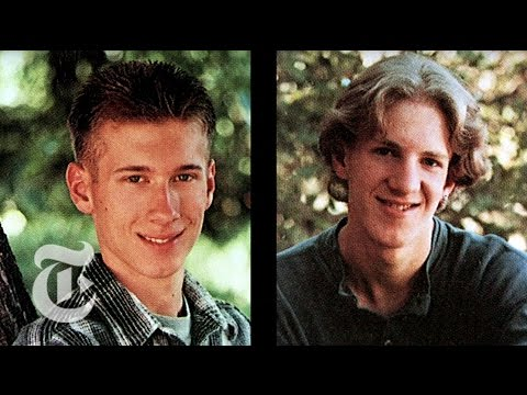 Haunted by Columbine | Retro Report Documentary | The New York Times