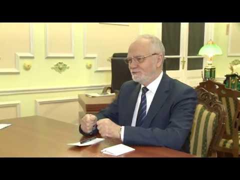 Președintele țării a avut o întrevedere cu domnul Farit Muhametşin, Ambasadorul Extraordinar şi Plenipotenţiar al Federaţiei Ruse în Republica Moldova