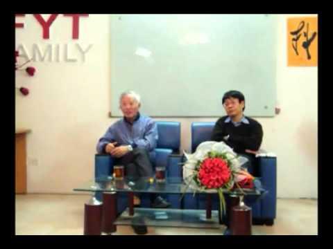 bác Vũ Khoan nói về sự thật quan hệ VN với TQ và Mỹ