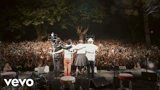 Louis, Matthieu, Joseph & Anna Chedid - F.O.R.T. - YouTube