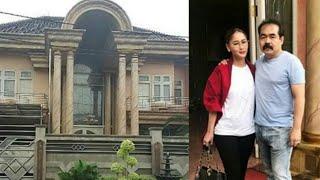 Video Terkuak! Ternyata Rumah Inul Daratista di Kampung Tidak Kalah Mewah Sama yang di Jakarta MP3, 3GP, MP4, WEBM, AVI, FLV Mei 2019