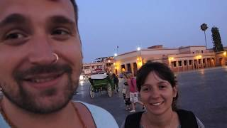 Essaouira Morocco  city images : VLOG/FMA: Exploring beautiful ESSAOUIRA (Morocco)