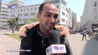 نسولو الناس: أغلبية المغاربة باغين يعيشو فالسويد