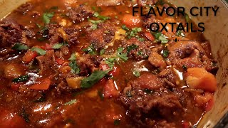 Video The BEST OXTAIL EVER|| Fresh ingredients||Spanish Seasoning||Step-by-Step Recipe MP3, 3GP, MP4, WEBM, AVI, FLV Agustus 2019
