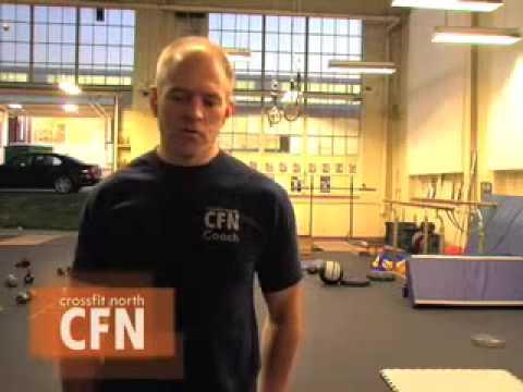 Vad är CrossFit - Del 3 - CrossFit Västkusten - Mölnlycke