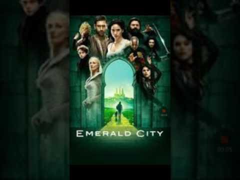 Emerald city season 2 possiblity