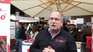 #515 OLMA 2011 - Redlove Odysso Taufe