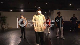 ryo – Popper's Anthem / Egyptian Lover @ En Dance Studio SHIBUYA
