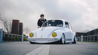 Video '78 VW Beetle on Air Suspension - #LifeOnAir MP3, 3GP, MP4, WEBM, AVI, FLV Juli 2018