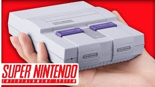 Nintendo has officially announced the SNES Classic Edition! It will retail for $79 with 21 games, 2 controllers & launch September 29th!!5 Reasons I LOVE NES Classic Edition - https://youtu.be/9Vp3f0cUqrUFind more on my website - http://www.stingrayfilms.com/Here are the 21 games included on the SNES Classic Edition: Contra III: The Alien WarsDonkey Kong CountryEarthBoundFinal Fantasy IIIF-ZeroKirby Super StarKirby's Dream CourseThe Legend of Zelda: A Link to the PastMega Man xSecret of ManaStar FoxStar Fox 2Street Fighter II Turbo: Hyper FightingSuper Castlevania IVSuper Ghouls'n GhostsSuper Mario KartSuper Mario RPG: Legend of the Seven StarsSuper Mario WorldSuper Mario World 2: Yoshi's IslandSuper MetroidSuper Punch-Out!!Check out my second channel RaydiatorTVhttp://www.youtube.com/raydiatortv--------------------------------------Stay Connected 24/7➸ Portfolio - http://www.raymondstrazdas.com/➸ Facebook - http://on.fb.me/q46CIp➸ Twitter - http://twitter.com/raystrazdas (@raystrazdas)➸ Instagram - http://goo.gl/C1eWyp➸ Vine - http://goo.gl/XVZhqj➸ Snapchat - https://goo.gl/eIWxPq (raystrazdas)➸ Flickr - http://bit.ly/raysflickr➸ Amazon - http://amzn.to/1Qgs6NH--------------------------------------My Camera Gear, Video Equipment & Wish List➸ Gear - http://amzn.to/1SMdhnO➸ Wish List - http://amzn.to/1Vv8fT0Thanks for watching and subscribing!