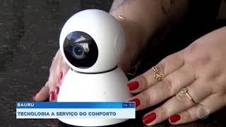 Tecnologia e automação trazem mais conforto ao dia-a-dia