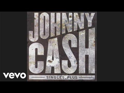 Johnny Cash - I Got Stripes (Audio)