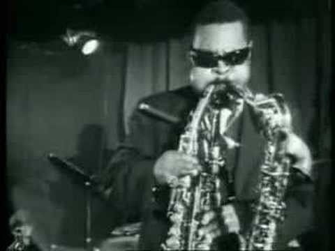 Rahsaan Roland Kirk & John Cage - Sound?? (Dick Fontaine, 1966)