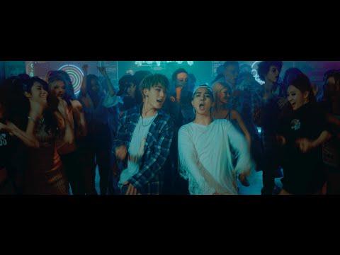 MOBB - '빨리 전화해 Feat. KUSH(HIT ME)' M/V (видео)